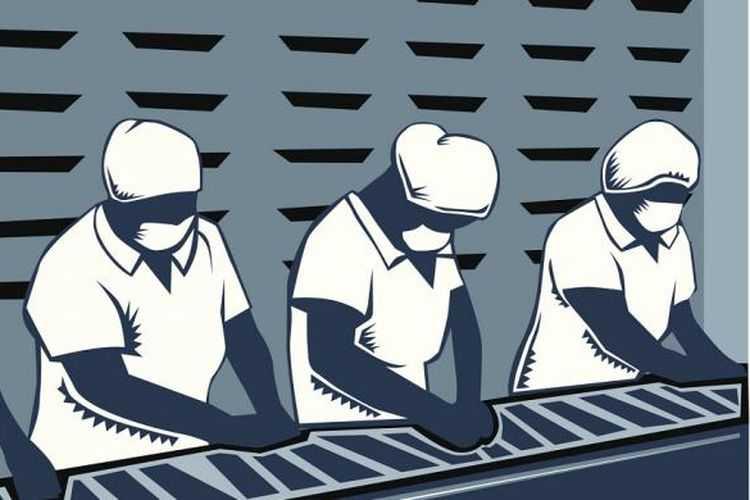 Pekerja Perempuan Menerima Upah Lebih Rendah, Apakah Ada Indikasi Diskriminasi Gender?