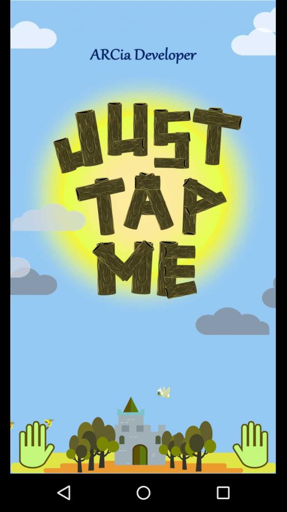 1 Lagi Gim Lokal yang Sukses Bikin Frustasi, 'Just Tap Me'