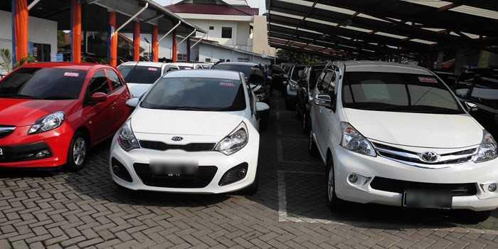 Ide Menemukan Mobil Bekas Murah di Jakarta