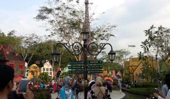 Banyak Objek Wisata Baru Di Bogor Kebun Raya Tetap Paling
