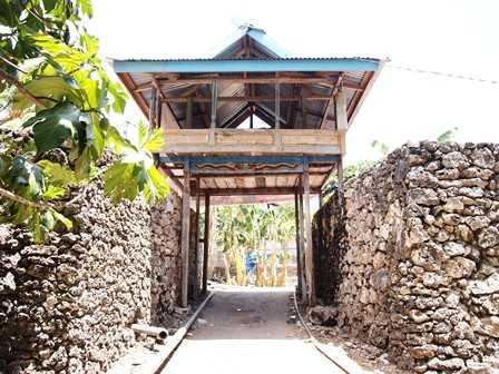 Benteng Liya, Situs Sejarah Tersembunyi di Balik Eksotisme Wakatobi