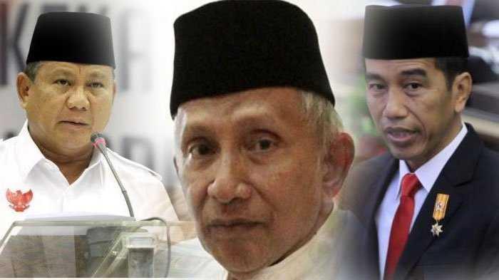 Amien Rais, Prabowo, dan Suksesi Kepemimpinan Indonesia