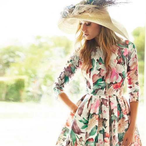 Model Dress Santai dan Elegan