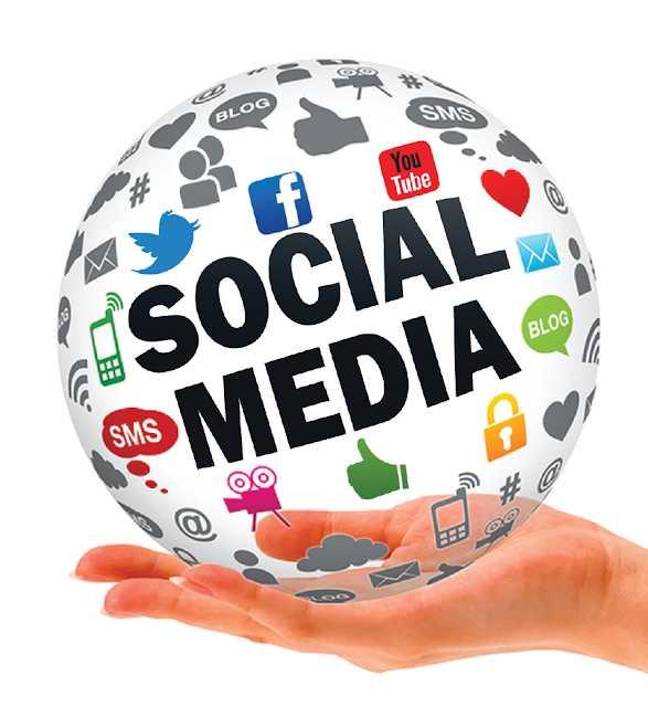 Manfaat Media Sosial yang Harus Kamu Ketahui!