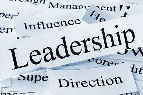 Sikap yang Membangun Jiwa Kepemimpinan