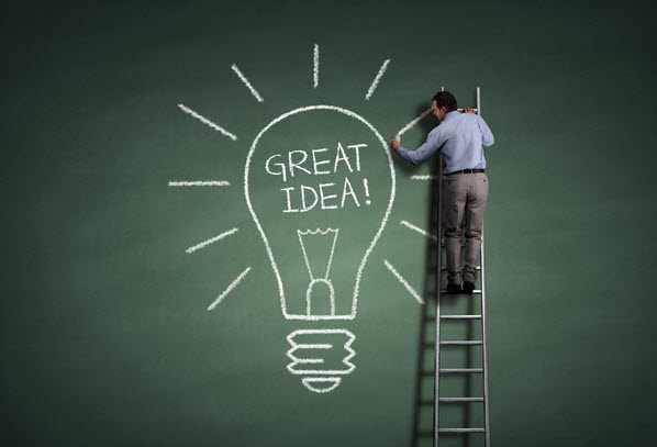 Biasakan Menulis, Karena Ide Itu tak akan Terulang