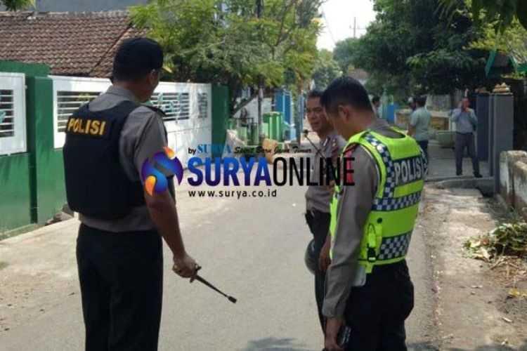 Tiga Ledakan Terjadi di Pasuruan, Bocah 6 Tahun Terluka