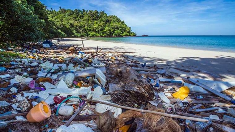 "Ini ""Bahaya"" dari Kantong dan Sedotan Plastik bagi Kehidupan"