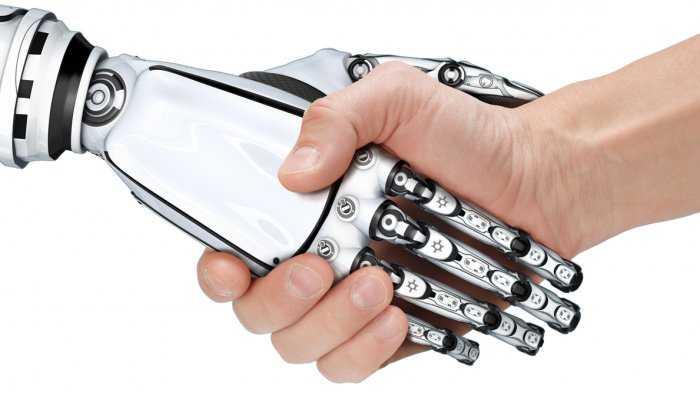 Revolusi Industri 4.0 dan Dampak terhadap Sumber Daya Manusia