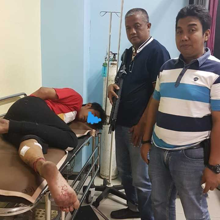 DPO Pelaku Pencurian Berhasil Dibekuk Polisi