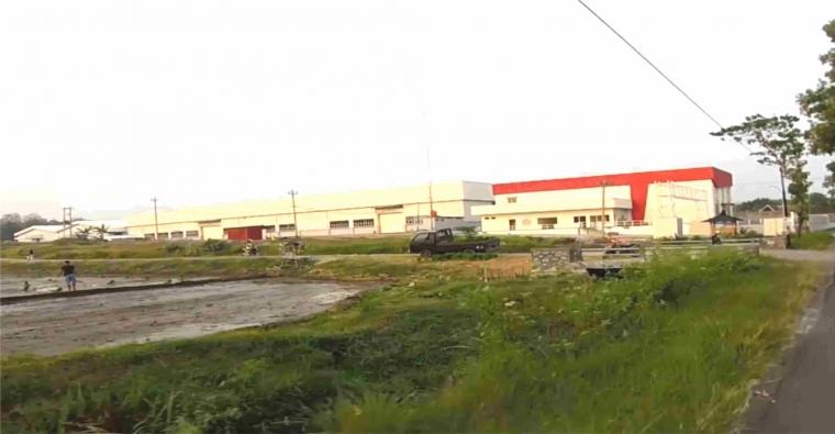 Pabrik Mobil ESEMKA di Boyolali Segera Diresmikan dan Produksi