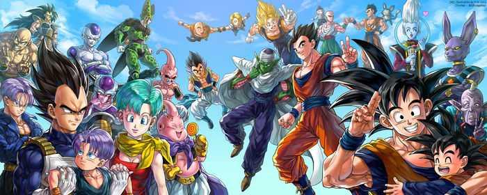 Penjajahan Budaya Melalui Anime Jepang, Dari Dragon Ball hingga Naruto
