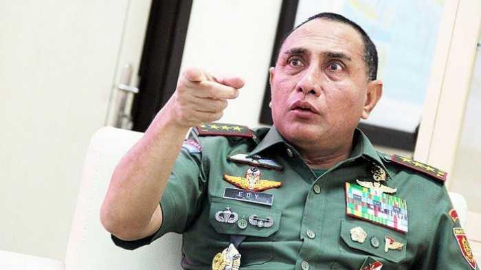 Fokus Jadi Gubernur atau Ketua Umum, Pak Jenderal?