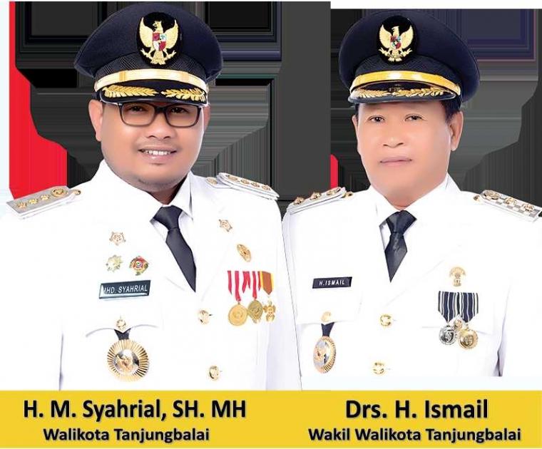 Melirik Kinerja Wali Kota Tanjungbalai Selama 2 Tahun 6 Bulan Halaman 1 Kompasiana Com