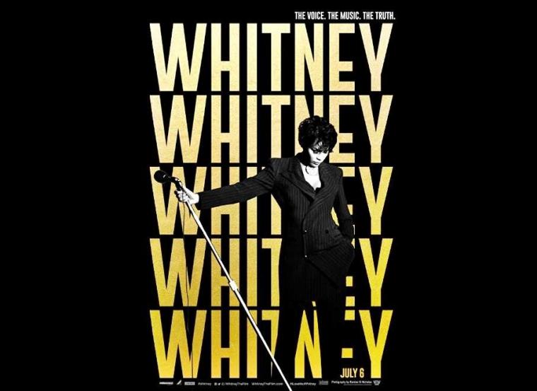 Whitney, Sisi Pilu Kehidupan Seorang Diva