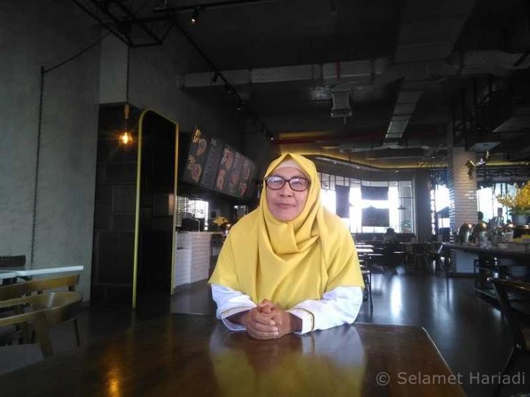 Iswiyanti Widyawati, Dokter yang Juga Aktivis Sosial