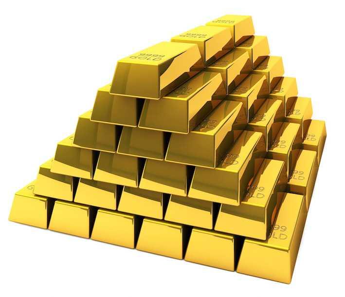 Investasi Emas untuk Pemula