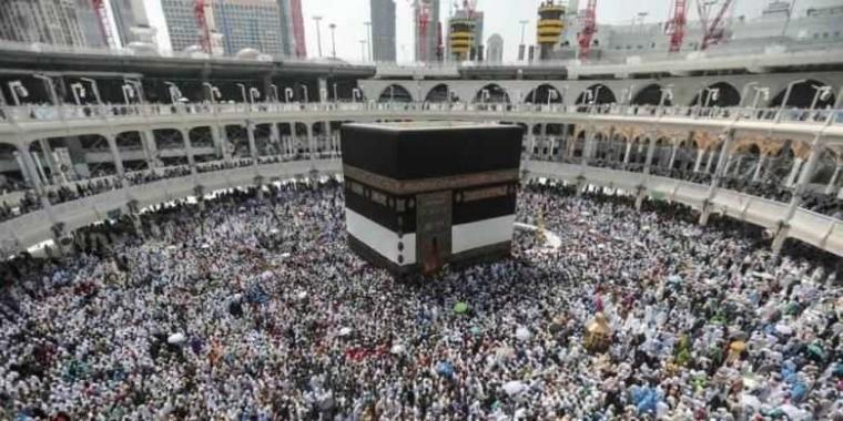 Begini Antisipasi Pemerintah Mengatasi Panas Ekstrem di Musim Haji