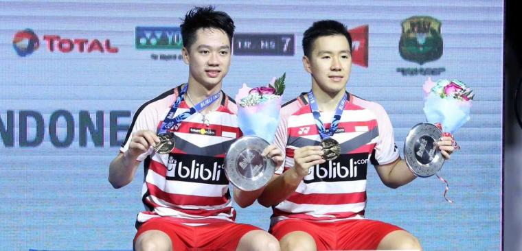 Dari Indonesia Open Menuju Asian Games, Sukses Infrastruktur Berlanjut Prestasi