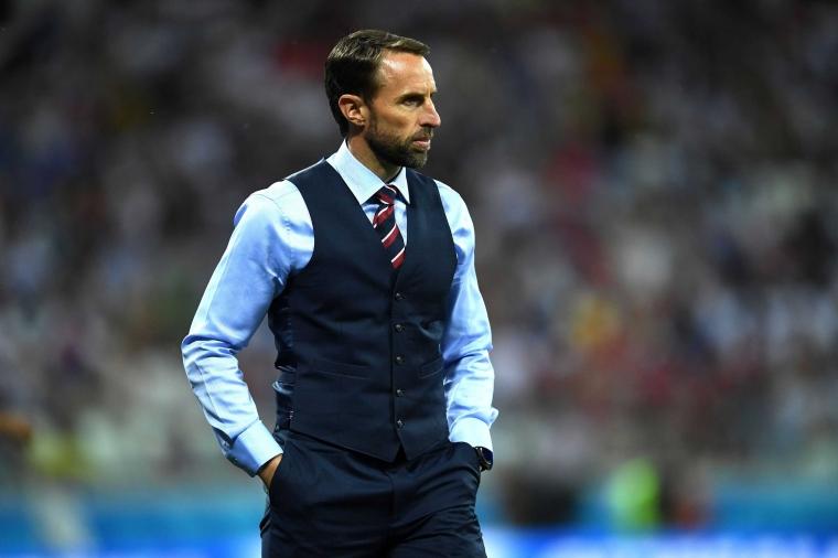 Gareth Southgate Dongkrak Setelan Pelatih Piala Dunia 2018!