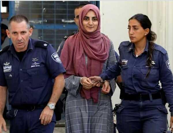Ebru Ozkan, Wanita Turki yang Ditahan dan Diadili Israel Karena Mengunjungi Yerusalem
