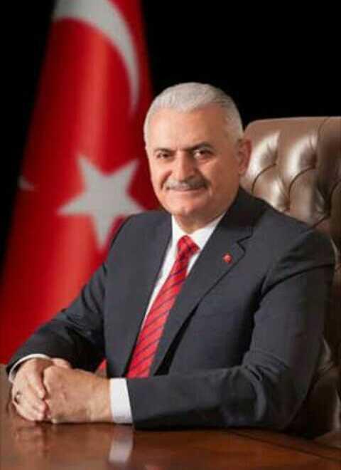 Jabatan Perdana Menteri Turki Dihapuskan