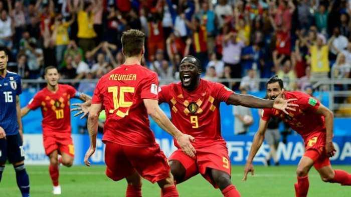 Refleksi Piala Dunia dan Pilkada Serentak '18 | Yang Tidak Lelah Berjuang sebagai Pemenang