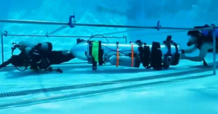 #ThaiCarveRescue Update, Elon Musk dan Teknologi Submarine