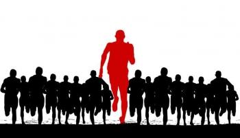 Karakteristik Pemimpin Yang Bermoral Pemimpin Yang Berani