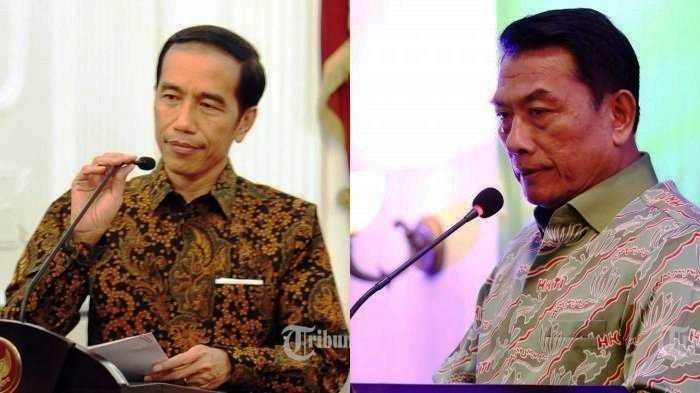 Moeldoko Sanggup Menghadang Prabowo dan Gatot
