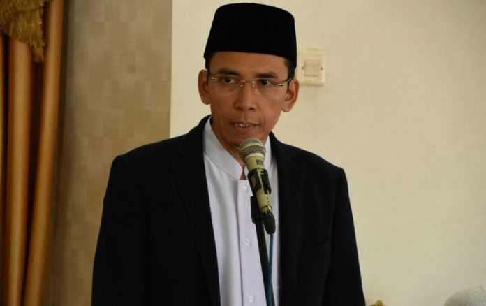 Dukung Jokowi, Flip-flop TGB?