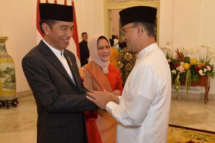 Koalisi, Mau Jatah Presiden, Wapres atau Hanya Jatah Menteri?