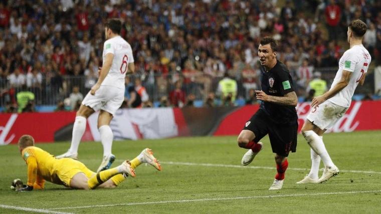 Kroasia Melenggang ke Final Bertemu Perancis, Ini Prediksinya