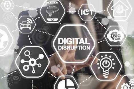 """""""Digital Leadership"""", Tipe Pemimpin Era Disrupsi Digital"""