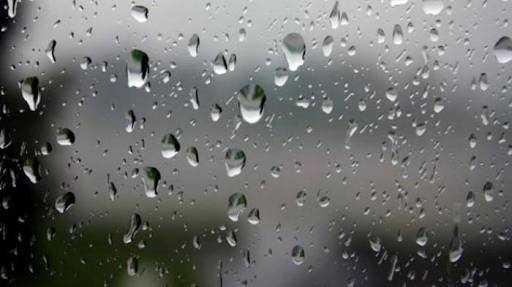 Hujan dan Kamu