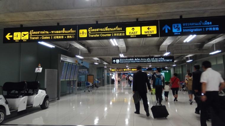 Assalamualaikum Thailand!