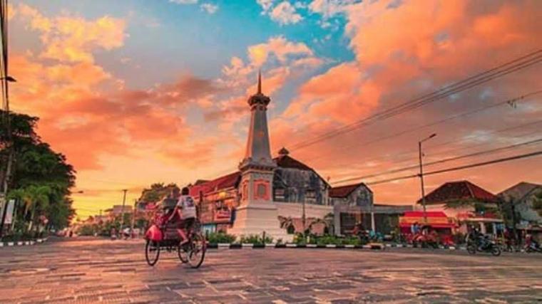 "Budaya ""Nyumbang"", di Masyarakat Yogyakarta"