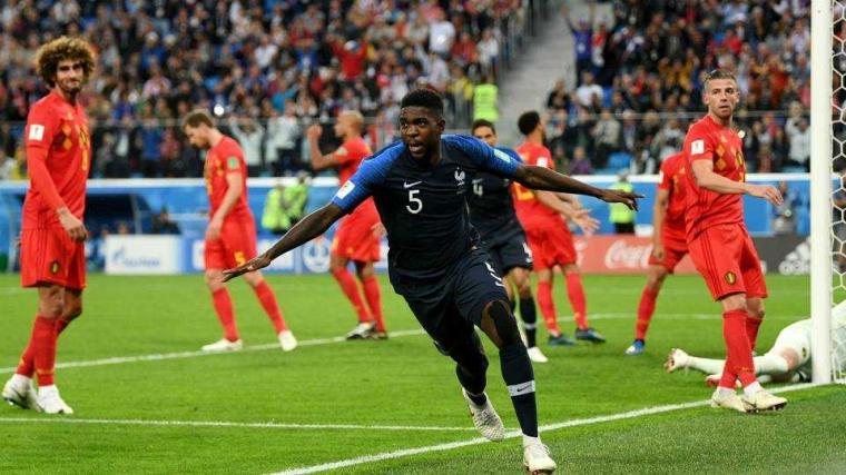 Prancis Favorit Juara Piala Dunia 2018, Peluangnya Sekarang Lebih Besar