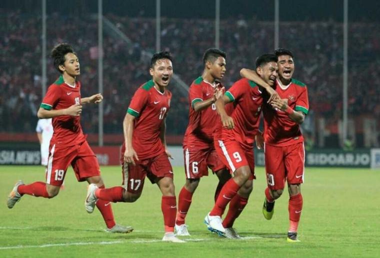 Semifinal Piala AFF U-19, Laga Wajib Menang Vs Malaysia, Kalau Tidak?