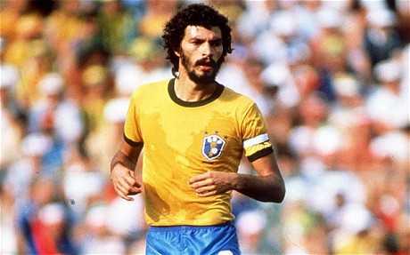 Socrates, Sang Filsuf Brazil