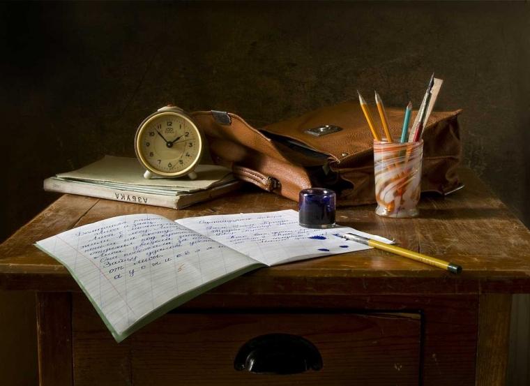 Menulis, Idealisme dan Judul Tulisan