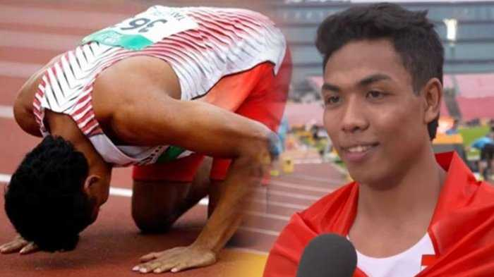 Muhammad Zohri, Sang Juara Dunia yang Jauh dari Sorotan