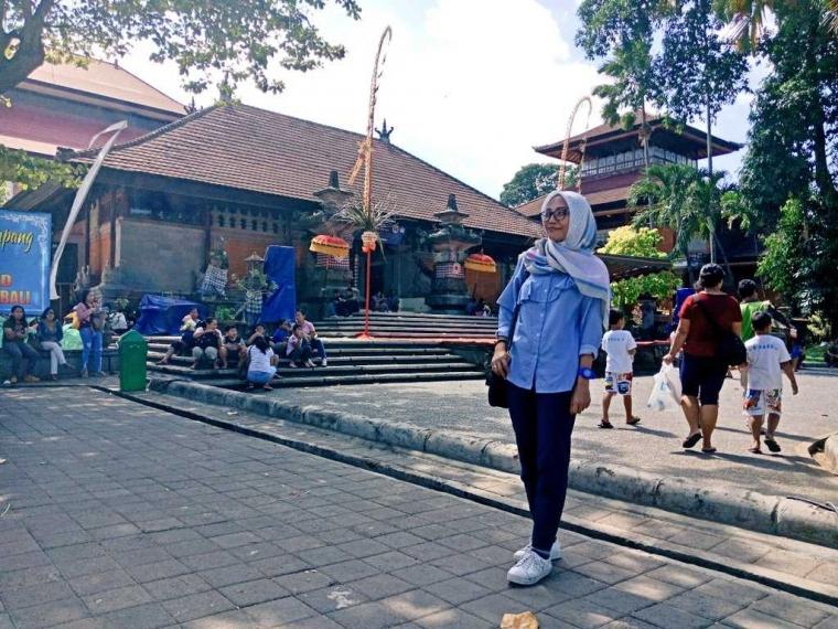 Mengintip Geliat UKM di Bali