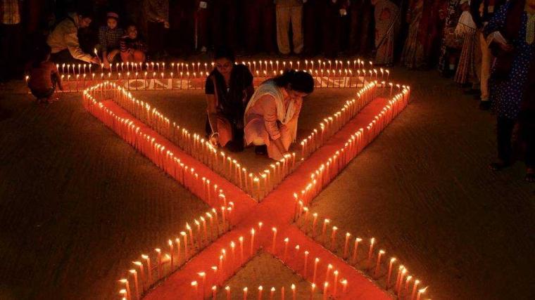 Langkah Mundur Penanggulangan HIV/AIDS di Jawa Timur