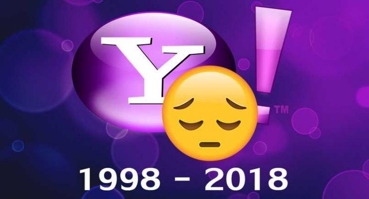 "Yahoo Messenger Wafat, Begini Cara ""Backup"" Datanya"