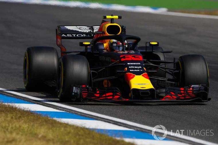 Pratinjau F1 GP Jerman, Red Bull Siap Dominasi