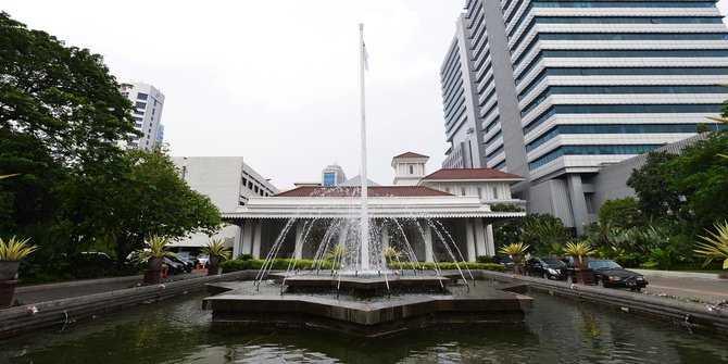 Drama Pergantian Pejabat di DKI Jakarta