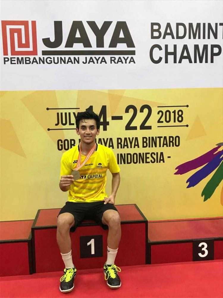 India Punya Juara Tunggal Putra Junior Asia, Indonesia Kapan Lagi?