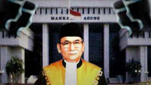 Mengenang Syafiuddin Kartasasmita, Sampai Mati Melawan Korupsi