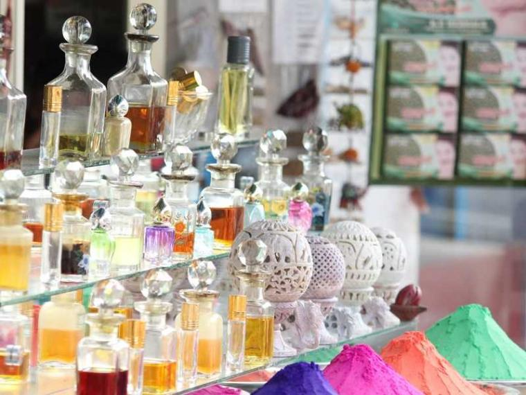 Siapa Sangka, Produk Kosmetika dan Kecantikan Ini  Warisan Islam